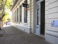 Banco BROU en Colonia del Sacramento