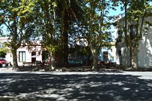 Calle Gral Flores, Colonia del Sacramento