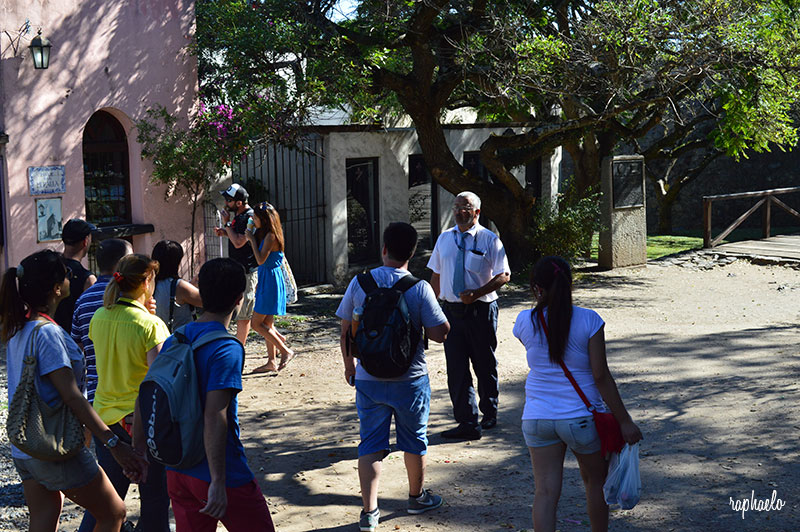 City Tour por Colonia del Sacramento