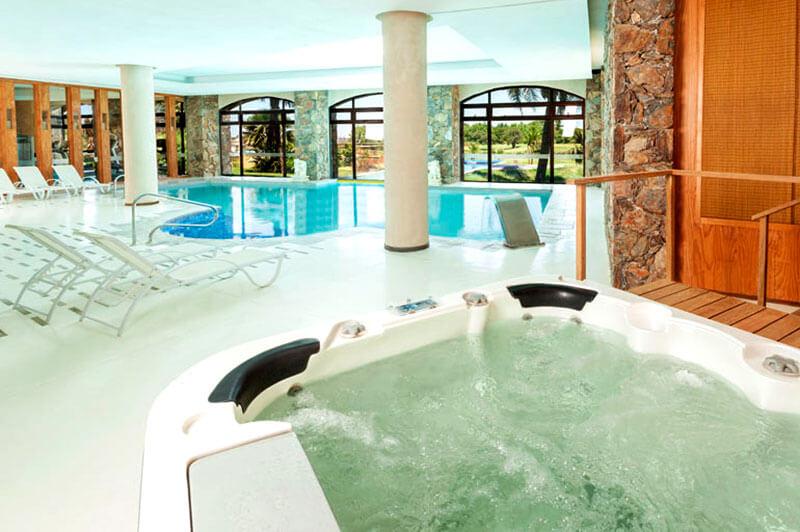 Colonia uruguay gu a tur stica de colonia uruguay for Hoteles con piscina climatizada