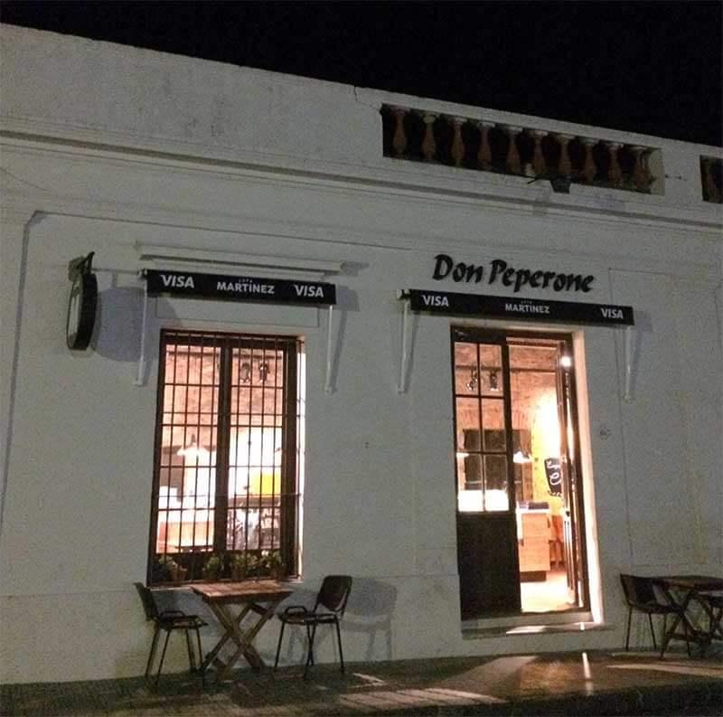 Dónde comer en Colonia del Sacramento - Colonia Uruguay